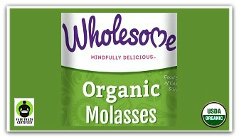 What is the best blackstrap molasses to buy?