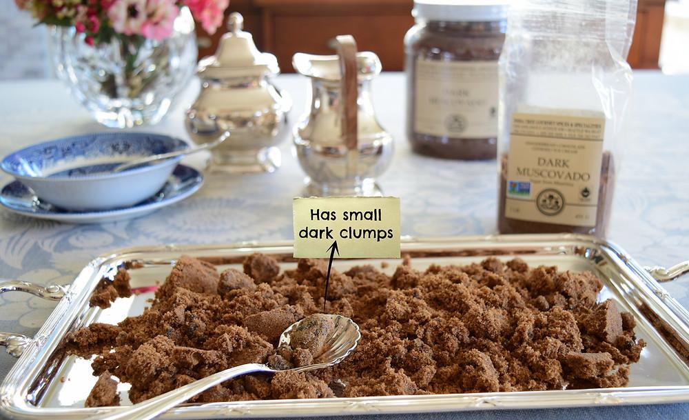 Is brown sugar unrefined?