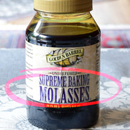 Baking Molasses