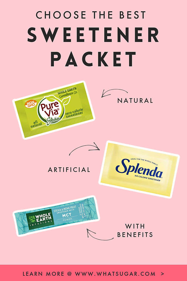 Choose the Best Sweetener Packet.jpg