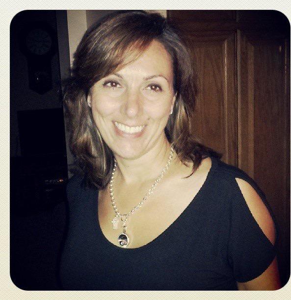 Connie Giovinazzi