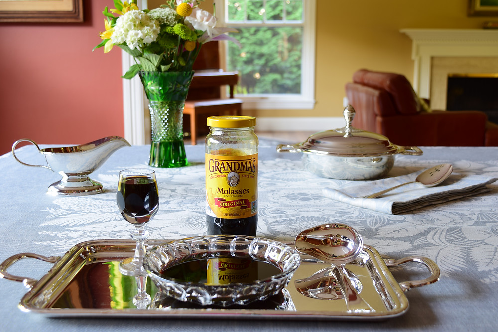 Difference between Grandma's Molasses and other molasses