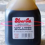 Unsulfured Molasses