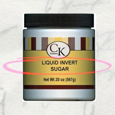 Liquid Invert Sugar