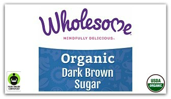 What is the difference between organic sugar and regular sugar?