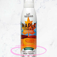 Organic Amber Rich Maple Syrup