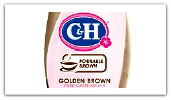 C&H Pourable Brown Sugar