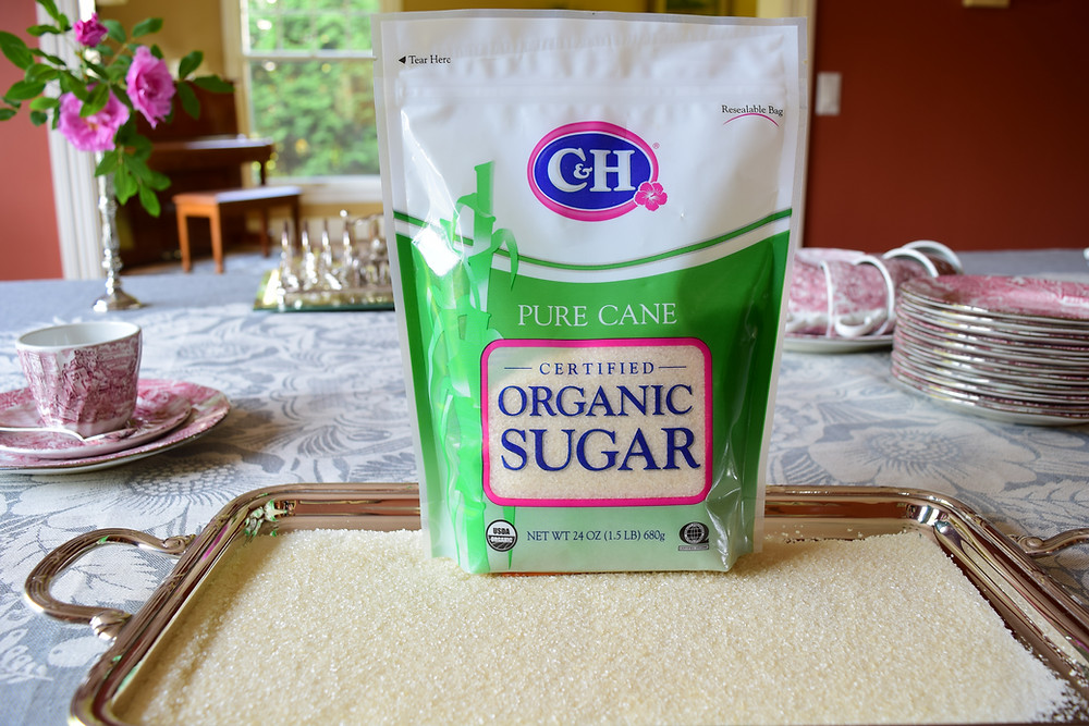 Organic Sugar | C&H