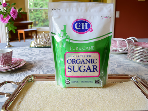 Organic Sugar: What Does it Actually Mean?