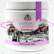 Goat Milk Lactose