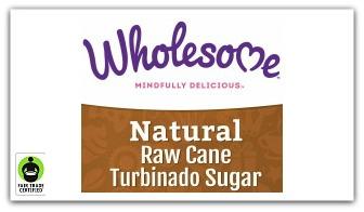 Is turbinado sugar good for you?