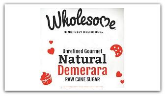 Is brown sugar and demerara the same?