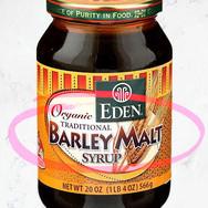 Organic Barley Malt Syrup