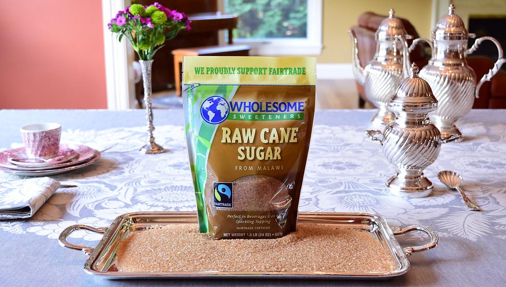 Raw Cane Sugar from Malawi