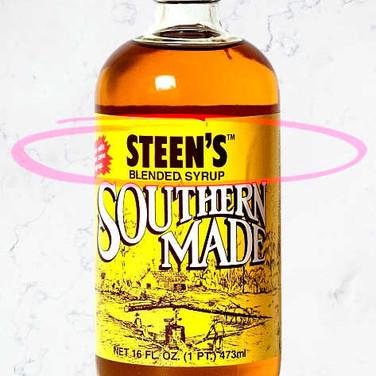 Blended Syrup