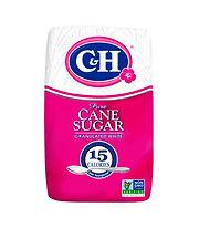 Granulated White Sugar versus Organic Sugar