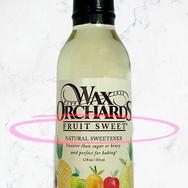 Blend of Fruit Juice Concentrates