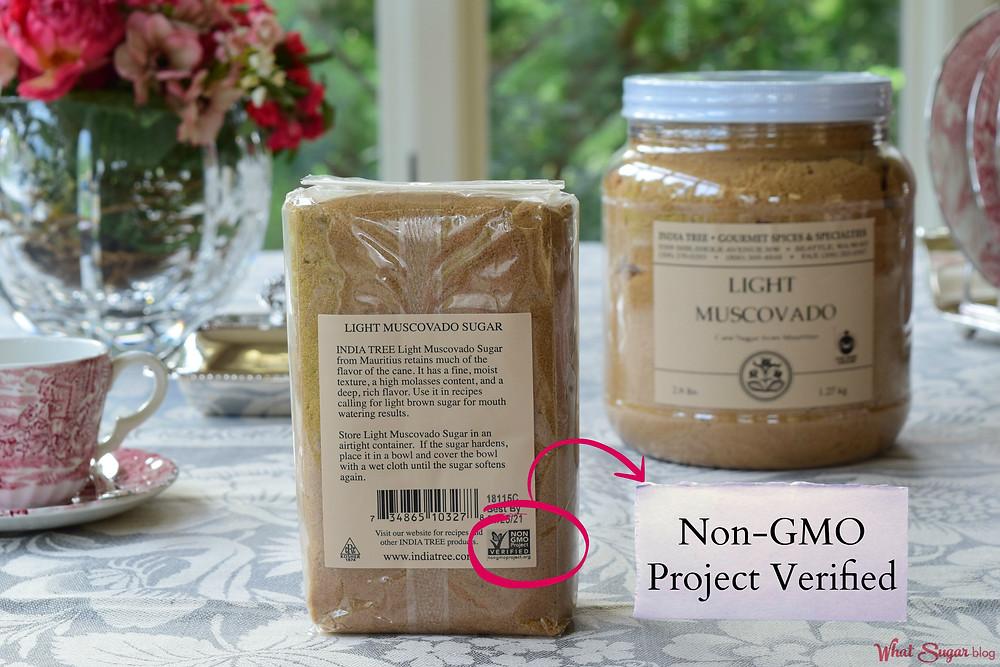 Non-Gmo Sweetener