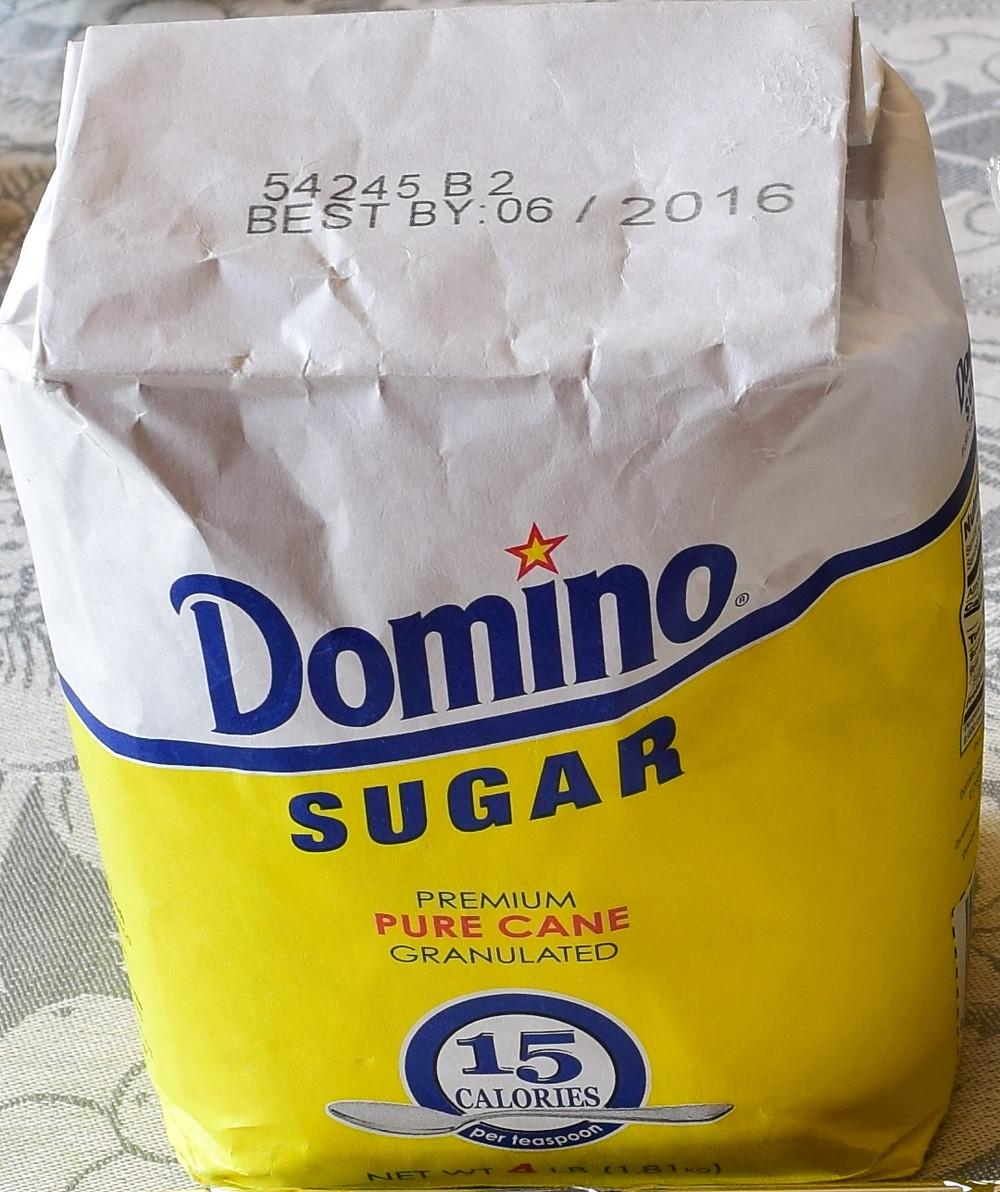 Is Domino Sugar Vegan?