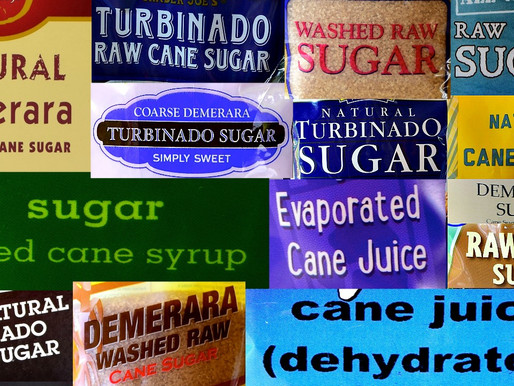 Raw Sugar: From Turbinado to Demerara, Find out Exactly What it is