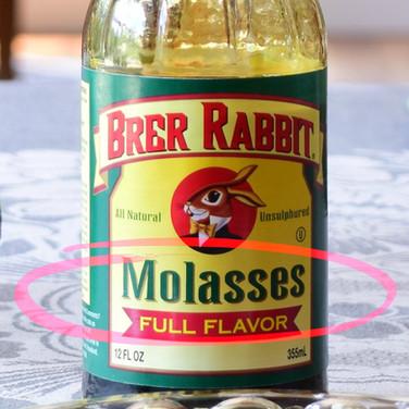 Full Flavor Molasses
