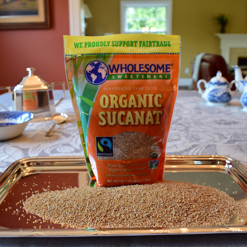 Sucanat versus Maple Syrup | Difference between Sucanat and common sweeteners