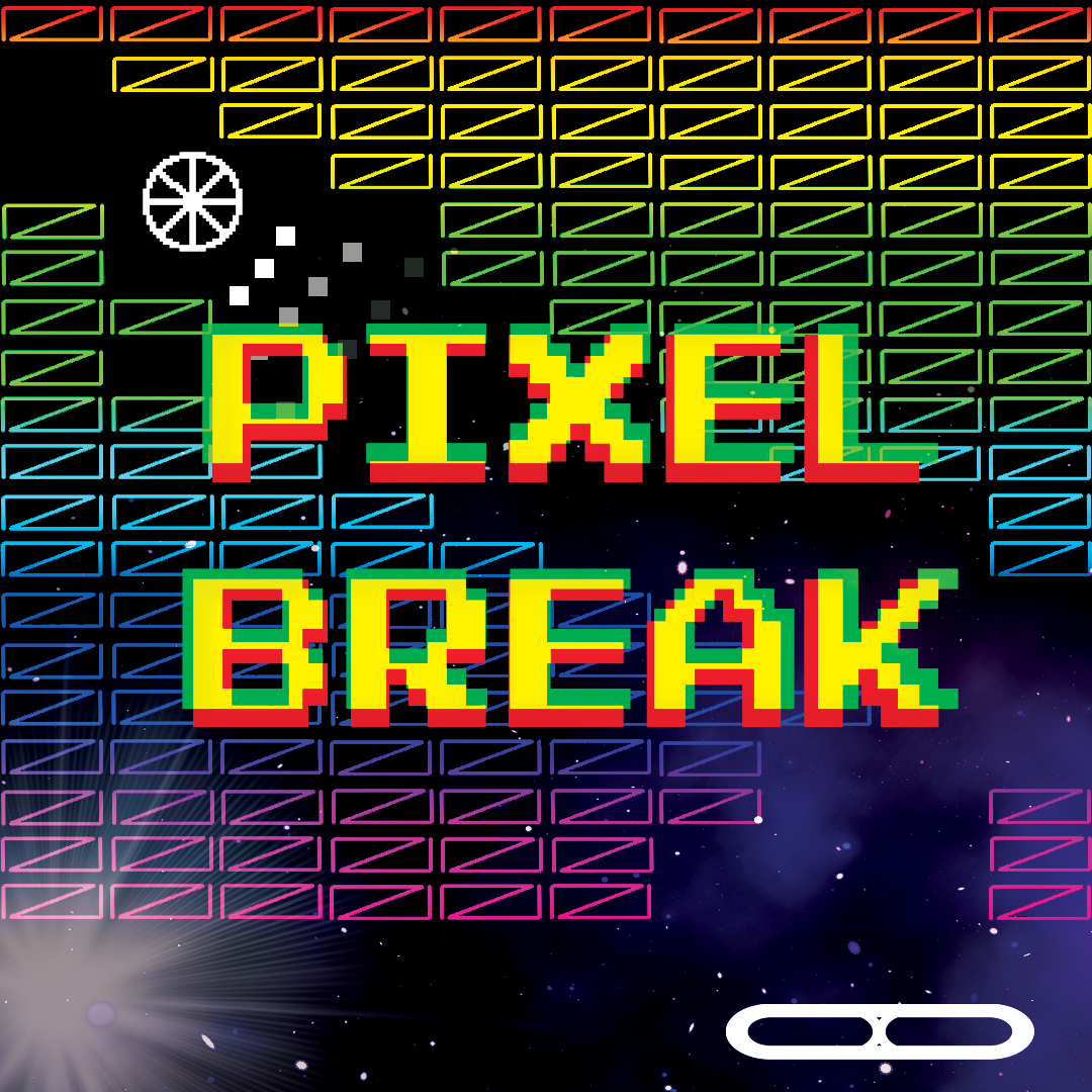 PixelBreak_KV
