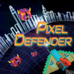 PixelDefender_KV