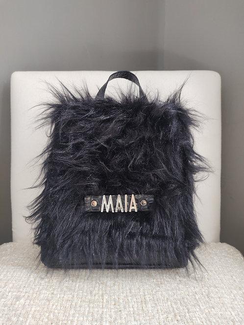 Mochila Furry