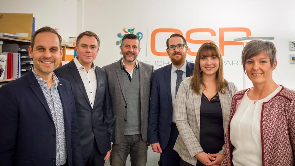 CSP-Fraktion