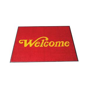 Welcome Floor Mats (Laundry)