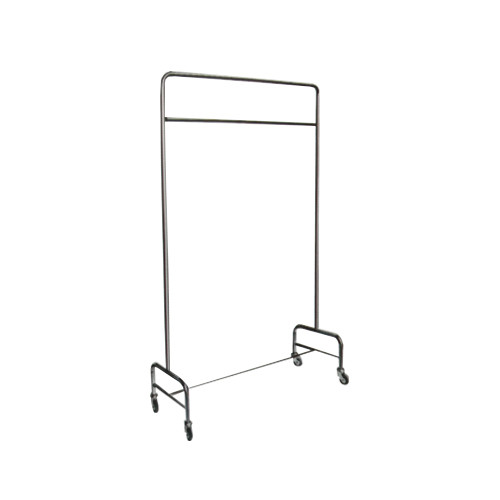 LHT-300/SS Stainless Steel Linen Hanging Trolley