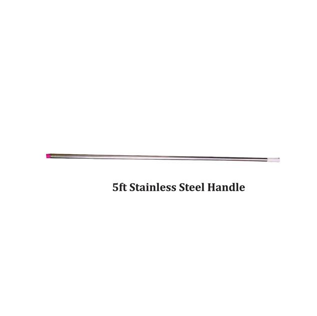 5ft Aluminium Screw-on Handle