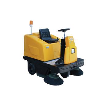 Ride-On Vacuum Sweepers (Sapu C200)