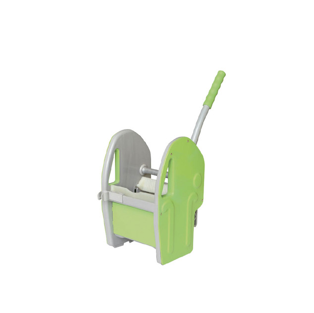 MP16 Green Colour Down Press Wringer