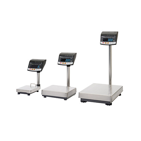 Ishida ITX Series Platform Scale (Japan)