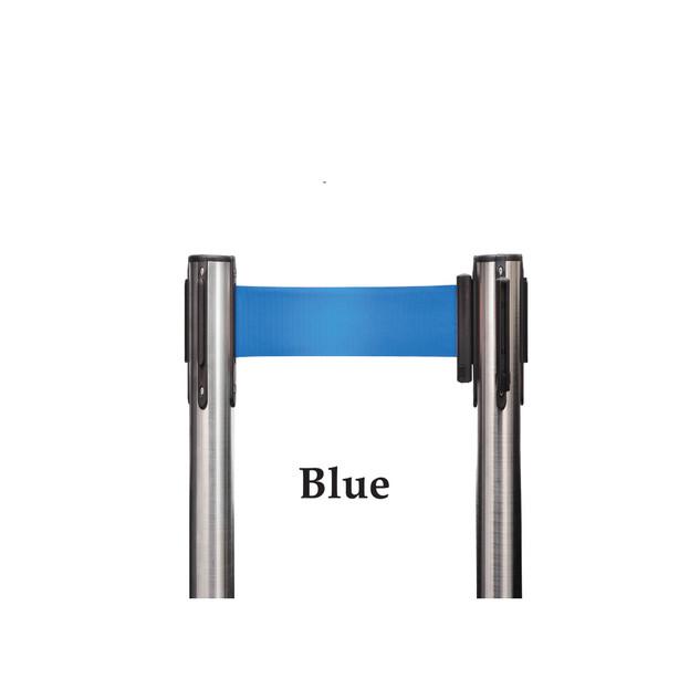 QPT-102/SS     Blue Colour Belt