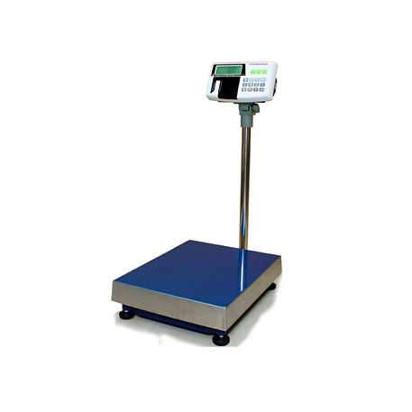 Excell FB-530 Platform Scale with built