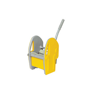 MP16 Yellow Colour Down Press Wringer