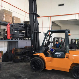 Forklift Malaysia