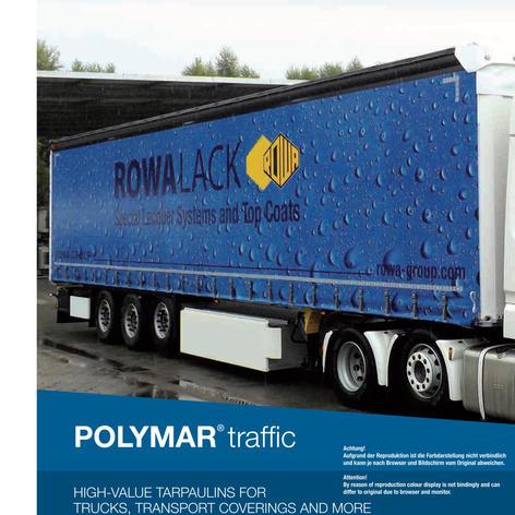 Polymar Traffic