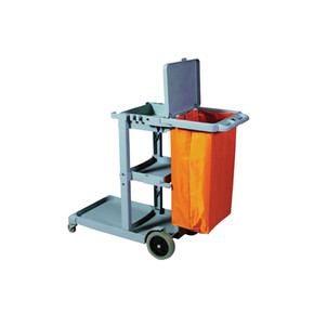 JT-1000 Janitor Cart c/w Cover