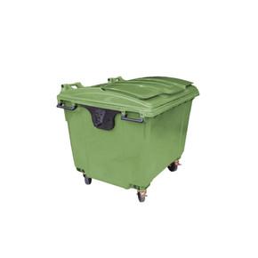 MGB-1100L    >Mobile Garbage Bin