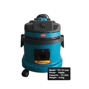 DV-15 Mec Dry Vacuum