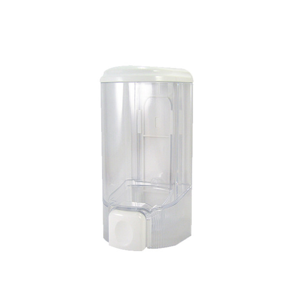 900ml Silver Bell Soap Dispenser(Made in Taiwan)