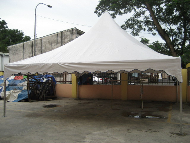 6M x 6M Arabic Canopy