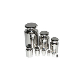 Stainless Steel Test Weights