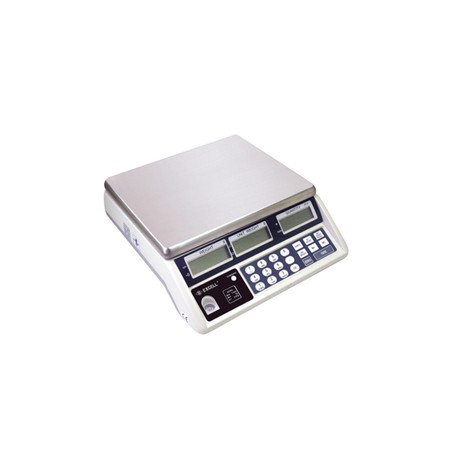 Excell ACH Counting Scales