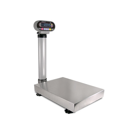 Ishida IGX Series Digital Platform Scale