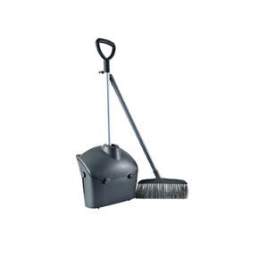 Self-Closing Dustpan Size-270(W) X 970(H)mm
